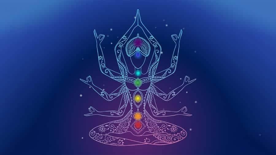 chakras et l'éveil de kundalini : guide kundalini