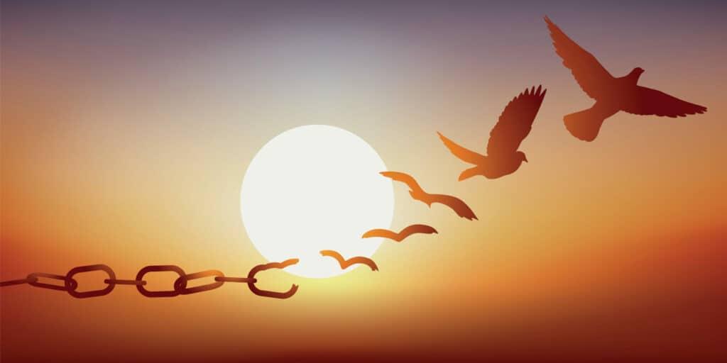 eveil spirituel libération