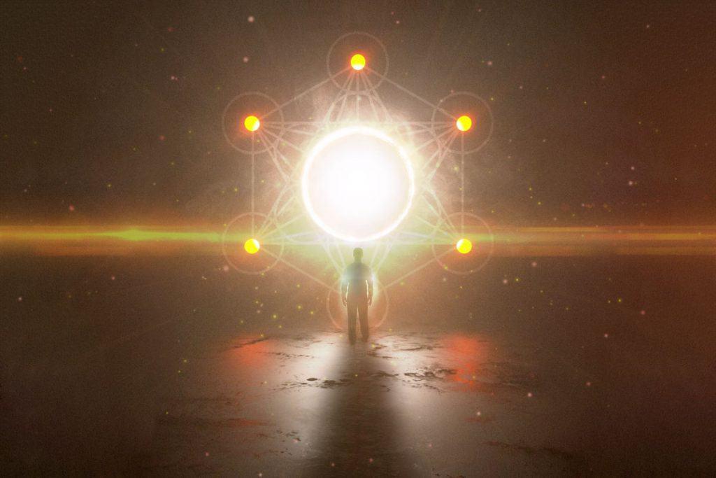 eveil spirituel multidimensionel