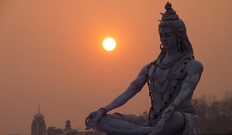 yogi eveil spirituel